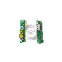 فلت شارژ سونی اکسپریا G3221 - XPERIA XA1 Ultra