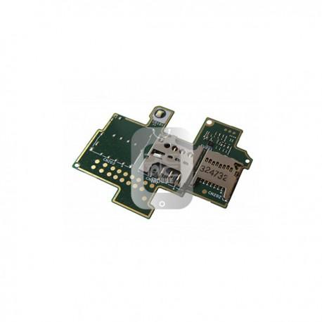 فلت سیم و مموری سونی اکسپریا C1904 - XPERIA M