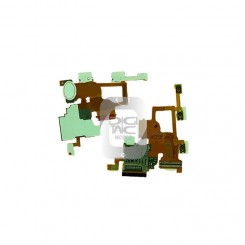 فلت مموری-ولوم-پاور سونی اکسپریا LT28 - XPERIA ION