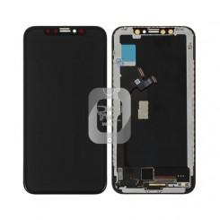 تاچ ال سی دی استوک ایفون ایکس- iPhone X