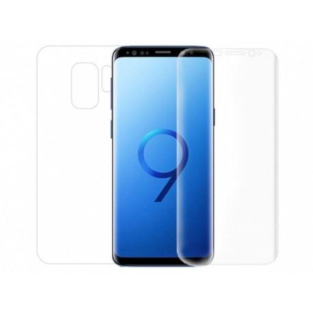 محافظ صفحه نمایش سامسونگ S9 Plus
