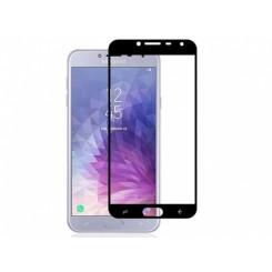 محافظ صفحه نمایش شیشه ای سامسونگ J4 2018