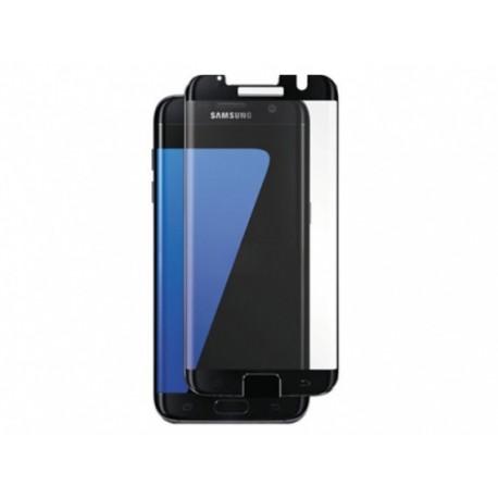 محافظ صفحه نمایش شیشه ای تمام صفحه سامسونگ Galaxy S7 Edge