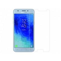 محافظ صفحه نمایش شیشه ای سامسونگ Galaxy J3 2018