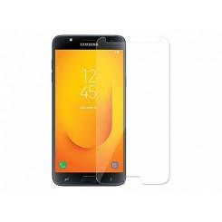 محافظ صفحه نمایش شیشه ای سامسونگ J7 Duo