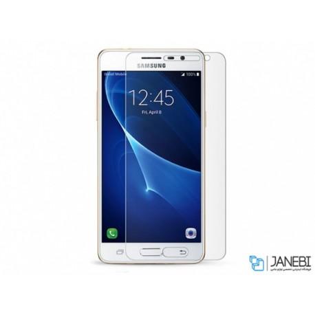 محافظ صفحه نمایش شیشه ای سامسونگ J3 Pro