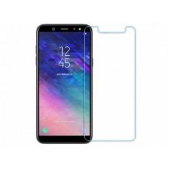محافظ صفحه نمایش شیشه ای سامسونگ Galaxy A6 2018