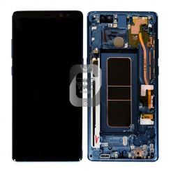 تاچ و ال سی دی Samsung Galaxy Note 8