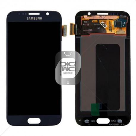 تاچ و ال سی دی Samsung Galaxy S6