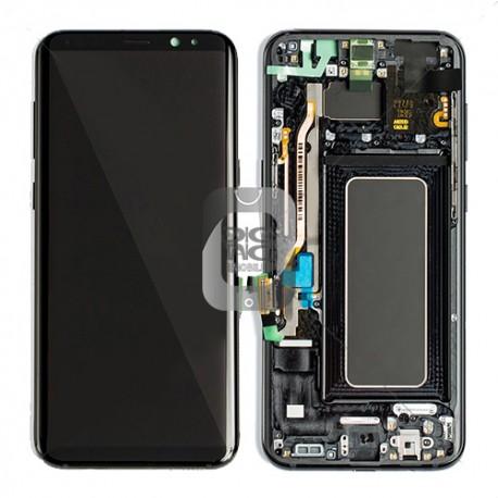 تاچ و ال سی دی Samsung Galaxy S8 Plus