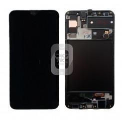 تاچ و ال سی دی Samsung Galaxy A30s - A307