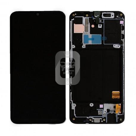 تاچ و ال سی دی Samsung Galaxy A40- A405