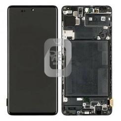 تاچ و ال سی دی شرکتی سامسونگ Samsung Galaxy A715