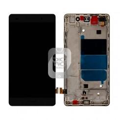 تاچ و ال سی دی Huawei P8