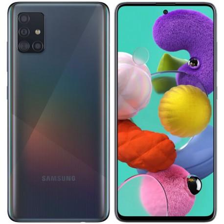 تاچ ال سی دی شرکتی سامسونگ Samsung Galaxy A51- A515