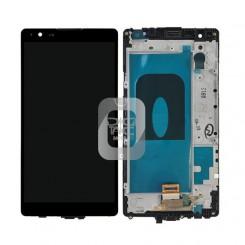 تاچ و ال سی دی گوشی LG x power