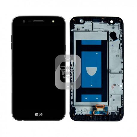 تاچ و ال سی دی ال جی M320 - LG X POWER 2