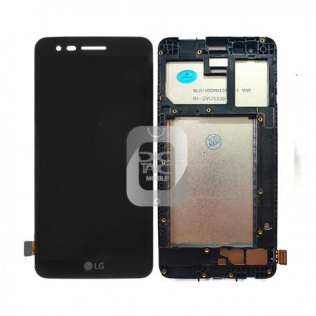 تاچ و ال سی دی ال جی X230 - LG K4 2017