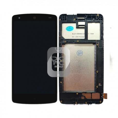 تاچ و ال سی دی ال جی D821 - LG NEXUS 5