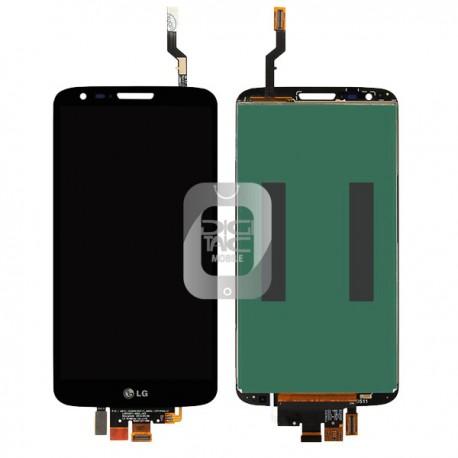 تاچ و ال سی دی ال جی D618 - LG G2 MINI