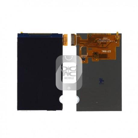 ال سی دی سامسونگ گلگسی G316 - S DUOS 3